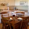 Fully equipped kitchen for dining in. C 302